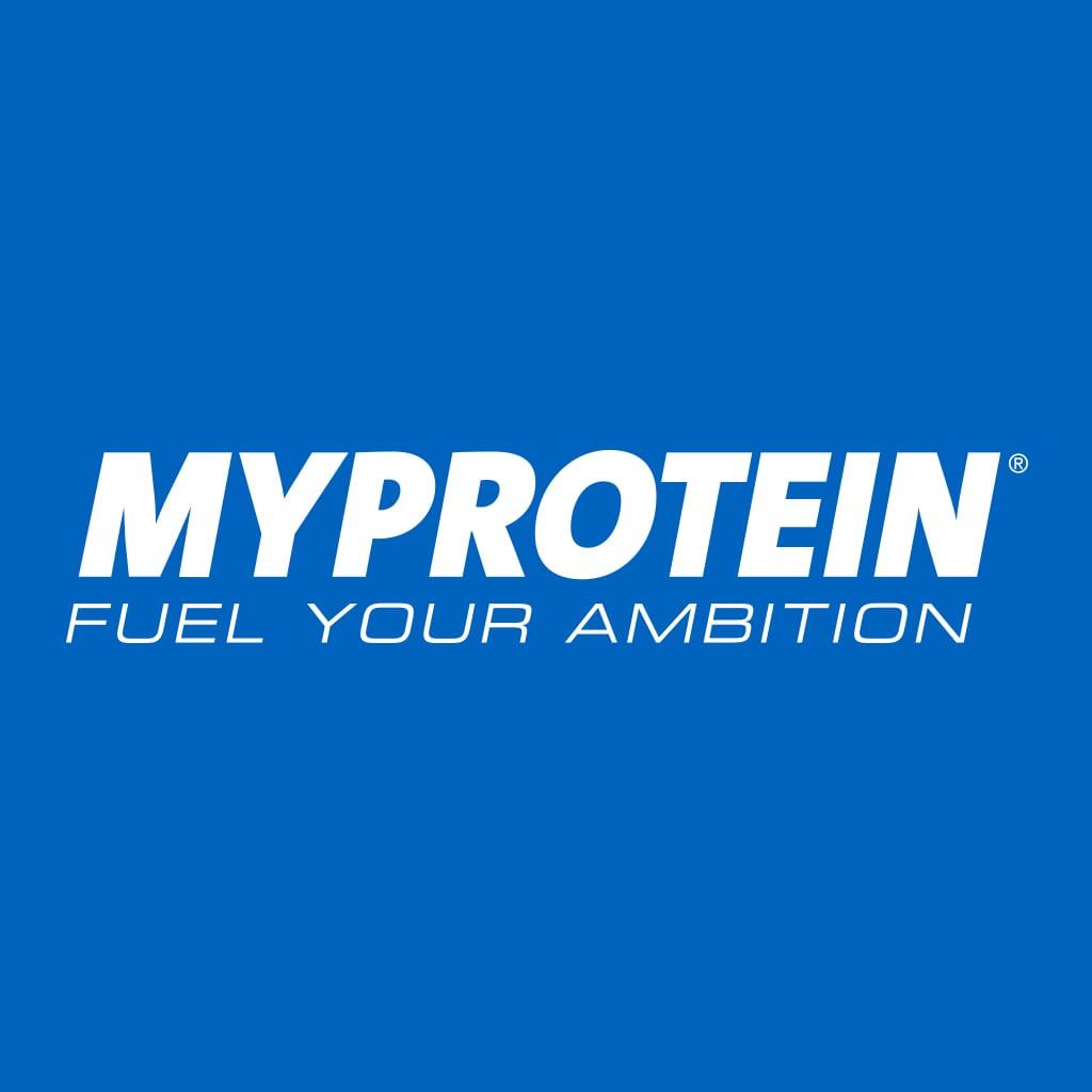 MyProtein: -38% su TUTTO