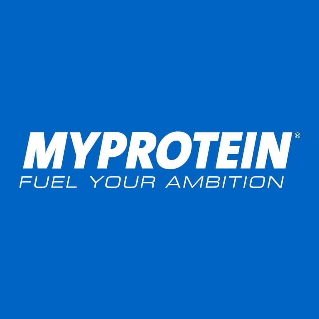 Saldi da My Protein fino al 70% + 15% Extra