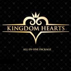 Pacchetto Digitale KINGDOM HEARTS All in One
