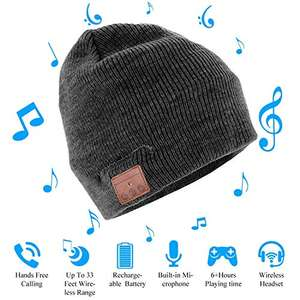Cappello Auricolare bluetooth