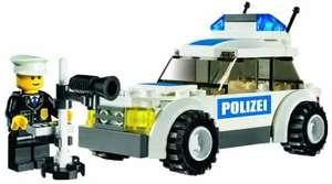 Lego City: Volante