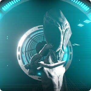 Deep Space: First Contact - Google Play Store