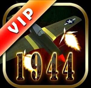 PlayStore Gioco Gratis: War 1944: WWII