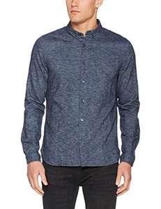 TAGLIA 51 - Nowadays Heavy Brushed Shirt Camicia Casual Uomo