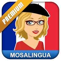 PlayStore: Mosalingua Imparare il Francese