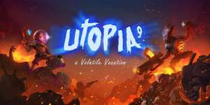 UTOPIA 9 - A Volatile Vacation (Nintendo Switch) 0,99€ @nintendo
