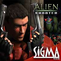 Alien Shooter - Game Android -