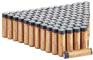 100 batterie Ministilo