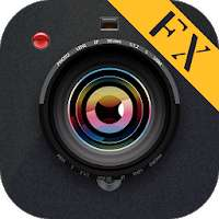 PlayStore: Manual FX Camera - FX Studio