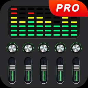 Equalizer FX Pro Android
