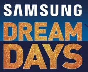 Samsung Dream Days Accessori - Sconti dal 50%