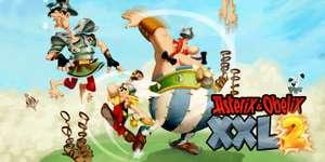 (Nintendo Switch) Asterix & Obelix XXL 2 8,99€ @Nintendo eshop
