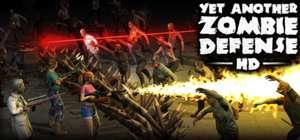 PC Game: Yet Another Zombie Defense HD ITA