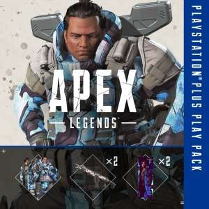Apex Legends™: PlayStation®Plus Play Pack