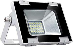 Faretto LED impermeabile 20W