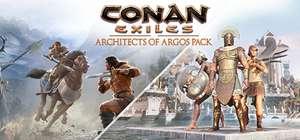Conan Exiles: gioca gratis dal 14/05 al 18/05