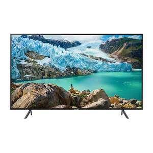 "SMART TV SAMSUNG UHD 4K 43"" RU7090"