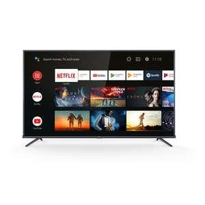 "TCL 43EP660 (43"") 4K Ultra HD Smart TV Wi-Fi Nero"