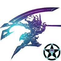 PlayStore: Shadow of Death: Dark Knight - Stickman Fighting