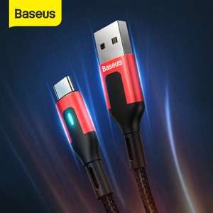 Cavo Micro USB C - Carica Rapida 3.0 MT 0,50