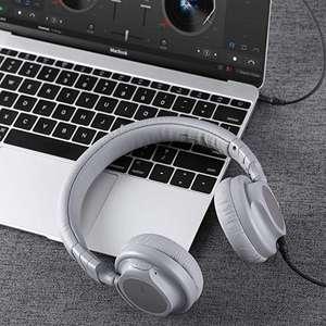 AUKEY Cuffie Bluetooth con microfono