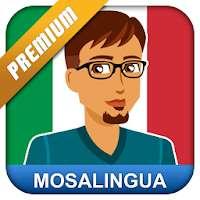 Mosalingua: Impara l'Italiano