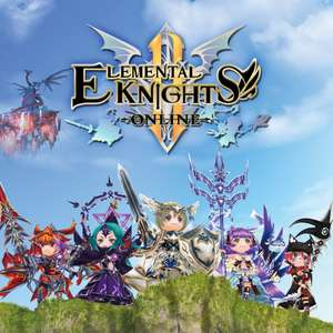 Nintendo Switch: Elemental Knights