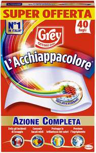 Grey L'Acchiappacolore
