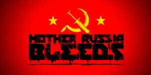 Nintendo Switch: Mother Russia Bleeds
