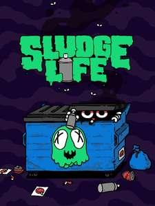 Epic Games Gratis: SLUDGE LIFE