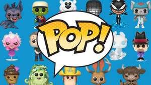 Gamestop - Selezione Funko Pop a 9,98€