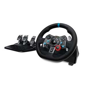 Logitech G29 Ottimo volante gaming per sim racing