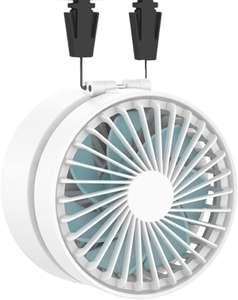 Mini Ventilatore 2600mAh USB 4.8€