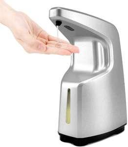 Dispenser Sapone 450ml con Sensore 9.9€
