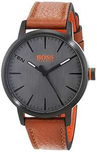Hugo Boss Orange Analogico Classico Quarzo Orologio da Polso 1550054
