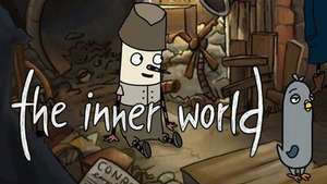 The Inner World per Twitch GRATIS
