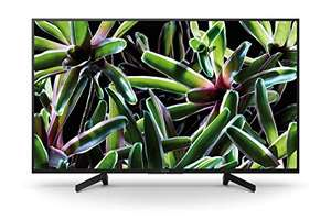 """Sony KD-55XG7005 TV Smart da 55"""""""