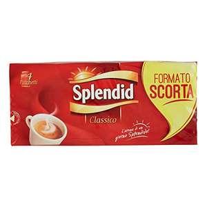 4x 225gr Splendid - Caffè Macinato Gusto Classico