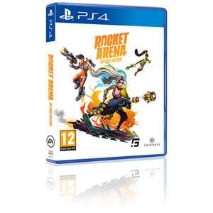 Rocket Arena - Mythic Edition - PlayStation 4/ XBOX ONE