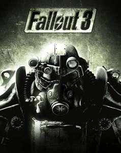 Key Steam Fallout 3
