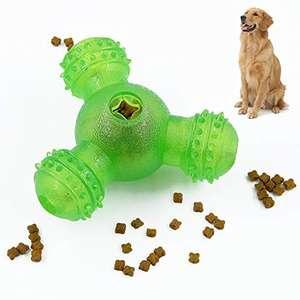 Gioco per cani con dispenser