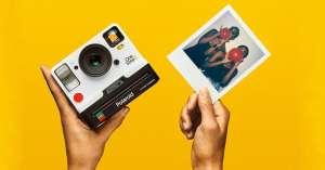 Polaroid Originals OneStep2+ Pellicole in omaggio