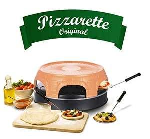 Forno per pizza in terracotta Elettrico. Ricondizionato