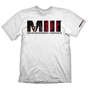 Mafia 3 T-Shirt Family, Taglia XL