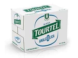 15x66cl Birra Tourtel analcolica