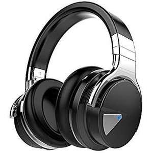 Cowin E7 Cuffie Bluetooth Wireless