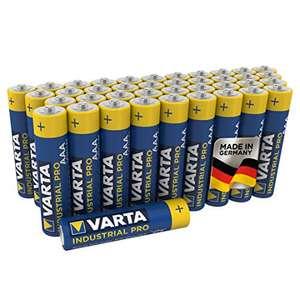 40x Batterie Alcaline, Tipo AAA, Ministilo