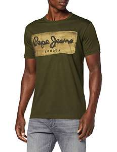 Pepe Jeans Charing T-Shirt Uomo