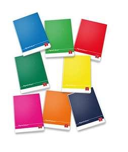 10 quaderni Pigna formato A4 a quadretti 5 mm