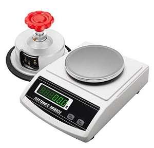 Bilancia elettronica per tessuti - 1000 gr/0,01 gr